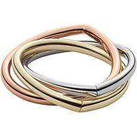 anello donna gioielli Fossil Classics JF02781998505