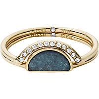 anello donna gioielli Fossil Fashion JF02948710508