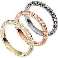 anello donna gioielli Fossil Holiday 15 JF02126998508