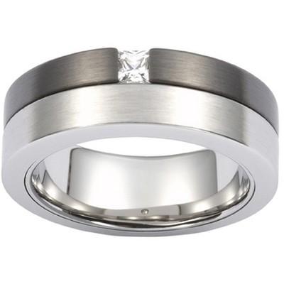 anello donna gioielli Fossil JF83635040504