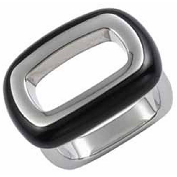 anello donna gioielli Fossil JF83791040504