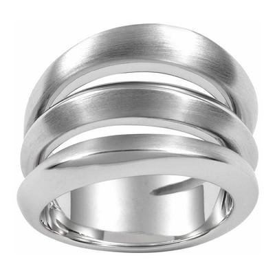 anello donna gioielli Fossil JF84206040504