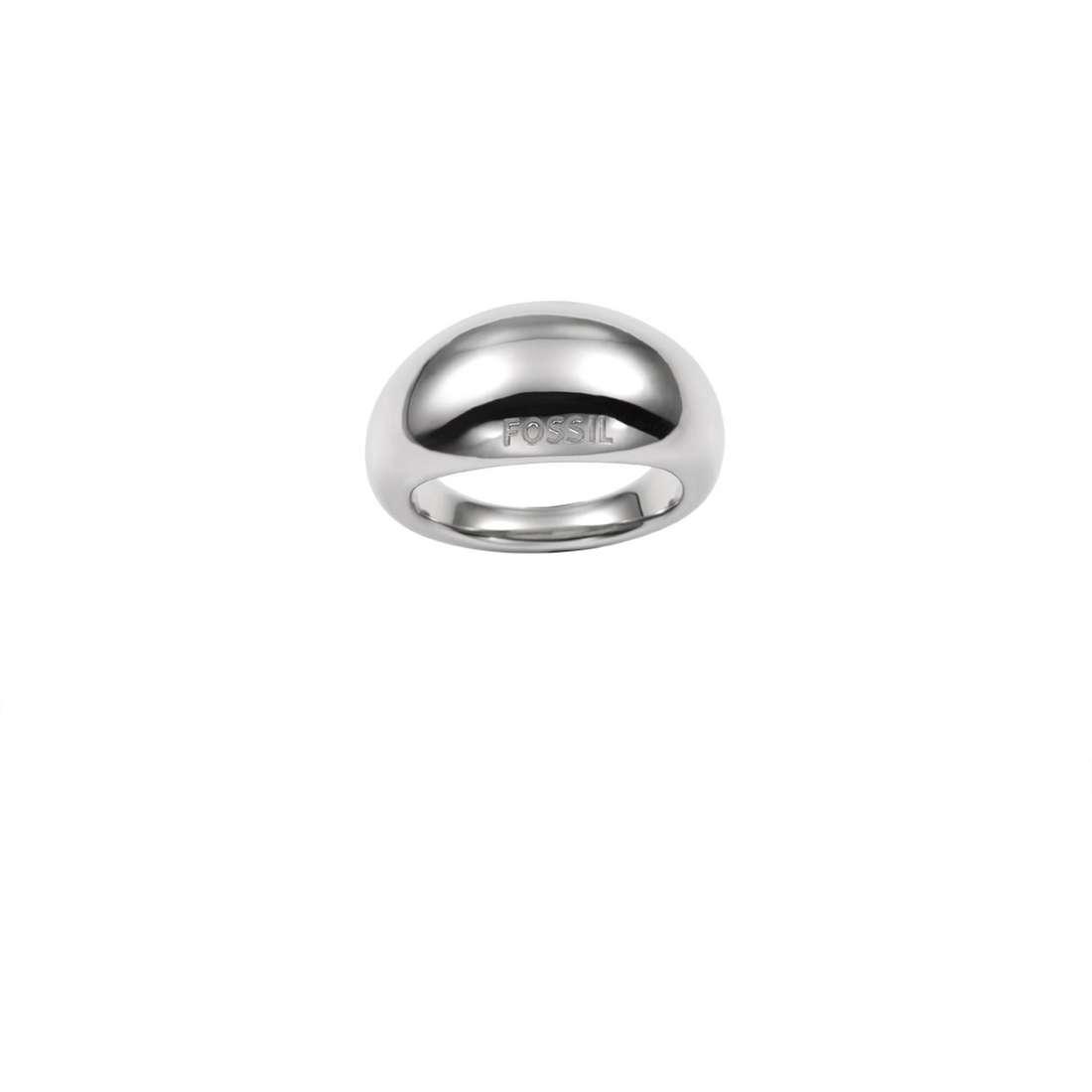 anello donna gioielli Fossil JF84991040504