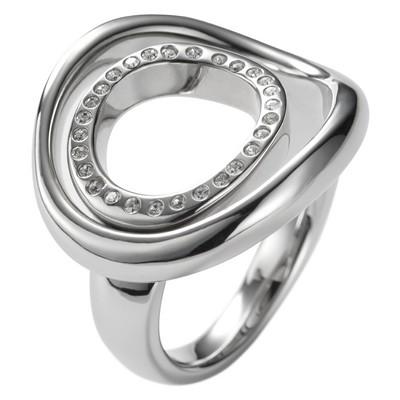 anello donna gioielli Fossil JF85222040504