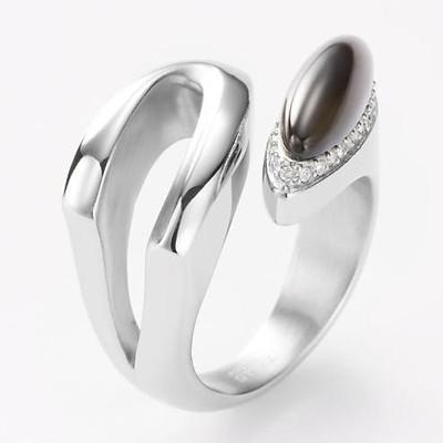 anello donna gioielli Fossil JF85861040505