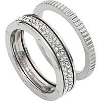 anello donna gioielli Fossil Spring 16 JF02239040505