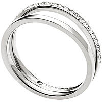 anello donna gioielli Fossil Vintage Glitz JF02911040503