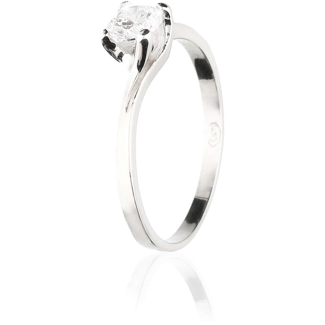 anello donna gioielli GioiaPura 33182-01-12