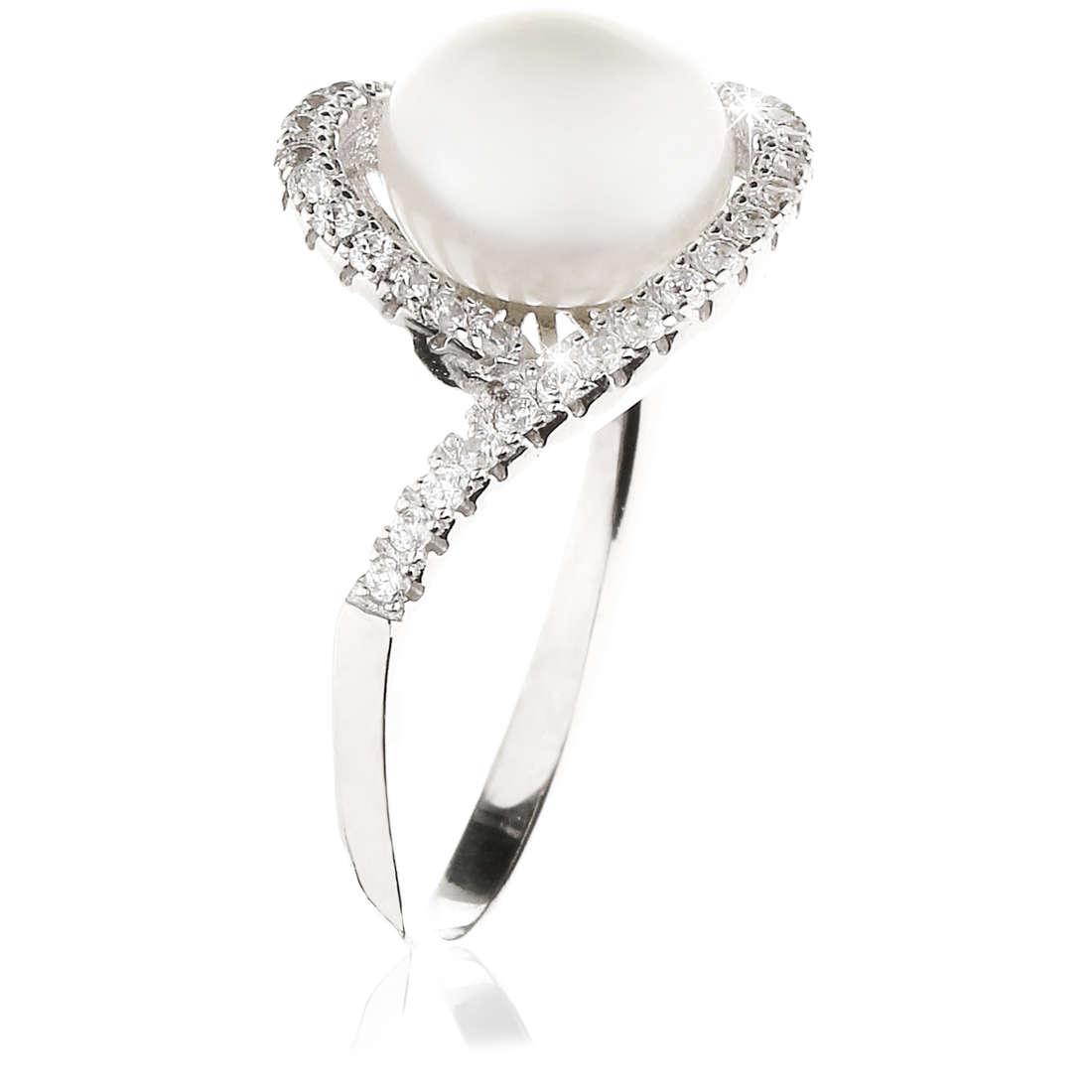 anello donna gioielli GioiaPura 33466-01-16