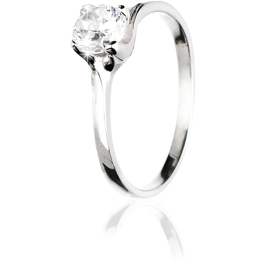 anello donna gioielli GioiaPura 33477-01-16