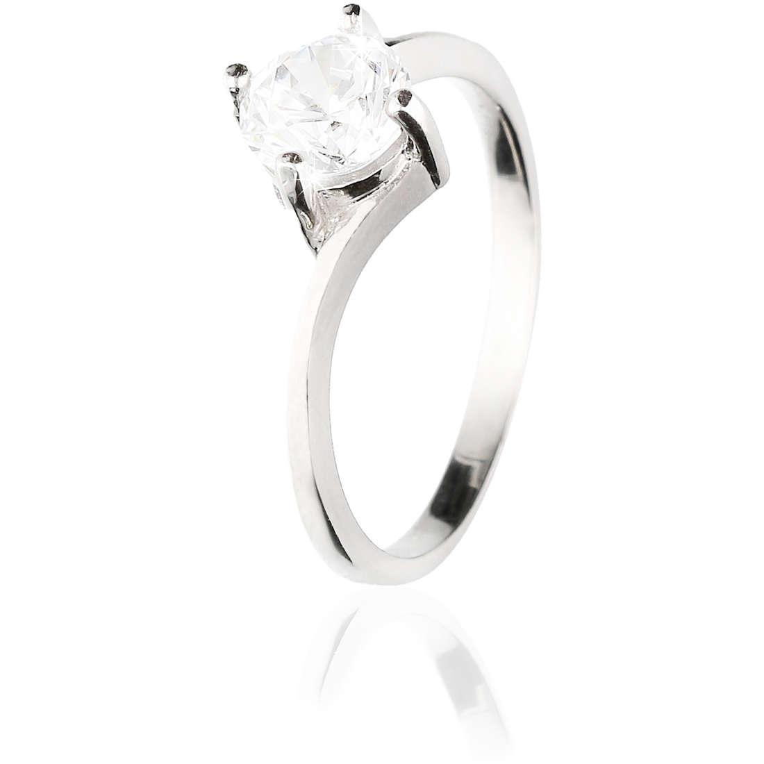 anello donna gioielli GioiaPura 33534-01-12