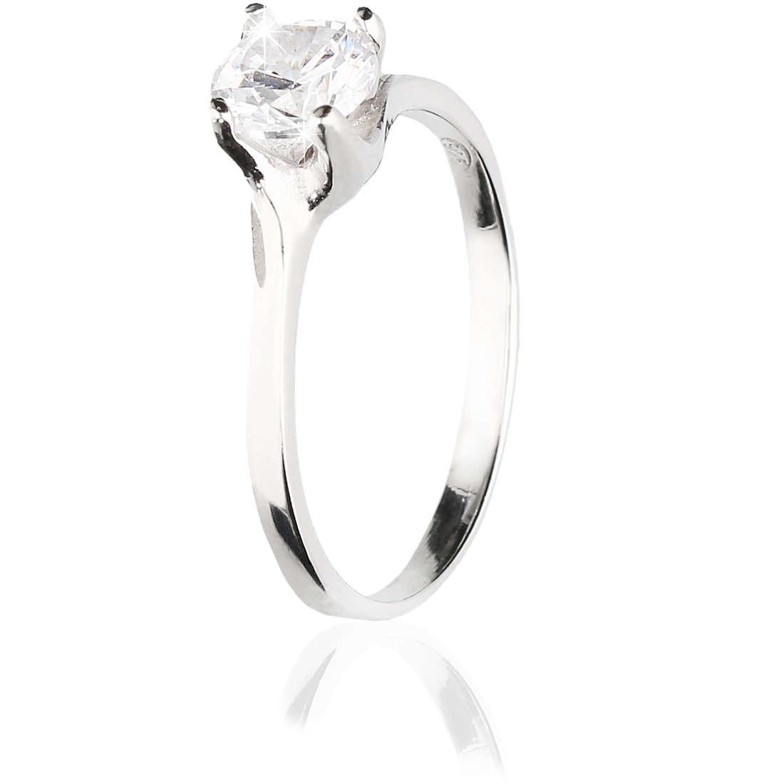 anello donna gioielli GioiaPura 33564-01-16