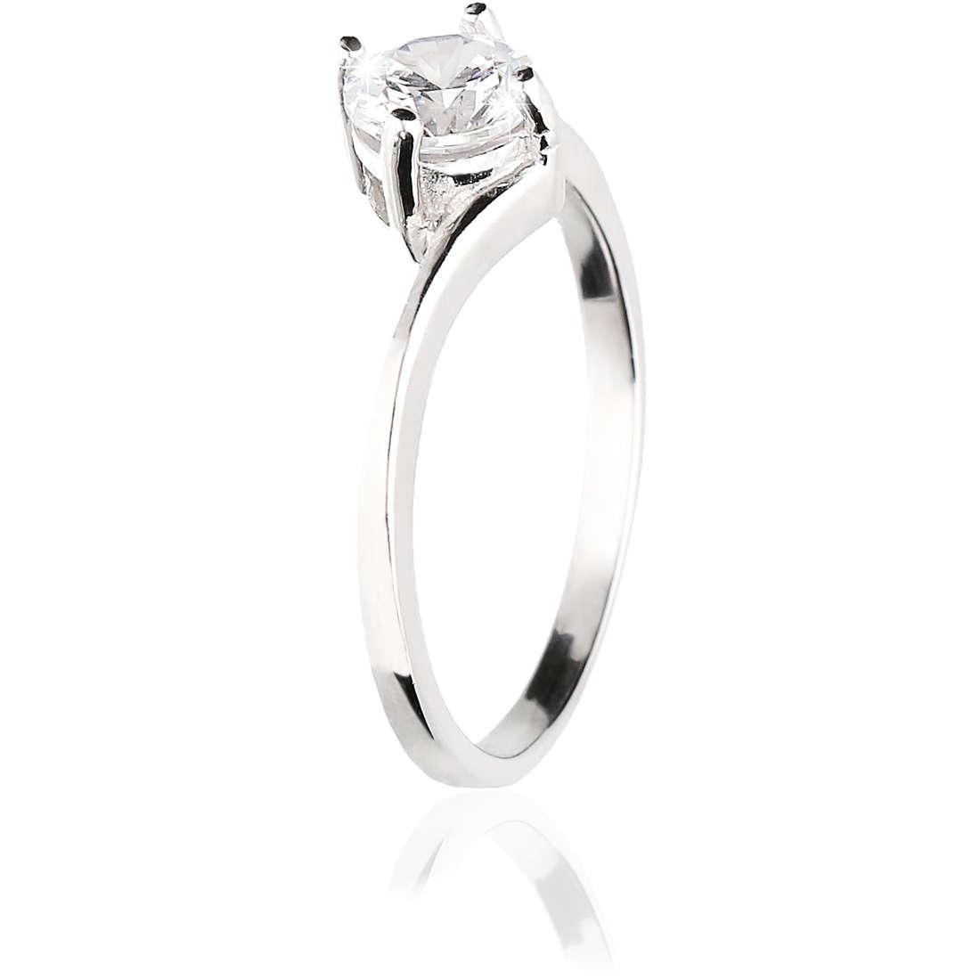 anello donna gioielli GioiaPura 33597-01-18