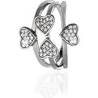 anello donna gioielli GioiaPura 39532-01-18