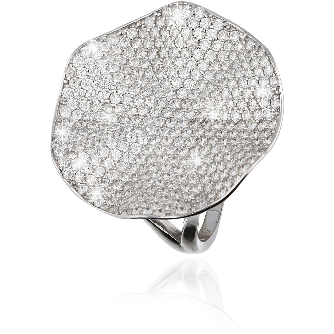 anello donna gioielli GioiaPura 41035-01-18