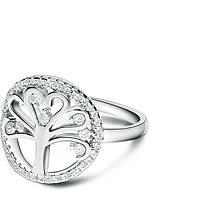 anello donna gioielli GioiaPura 44393-01-18