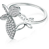 anello donna gioielli GioiaPura 50096-01-14