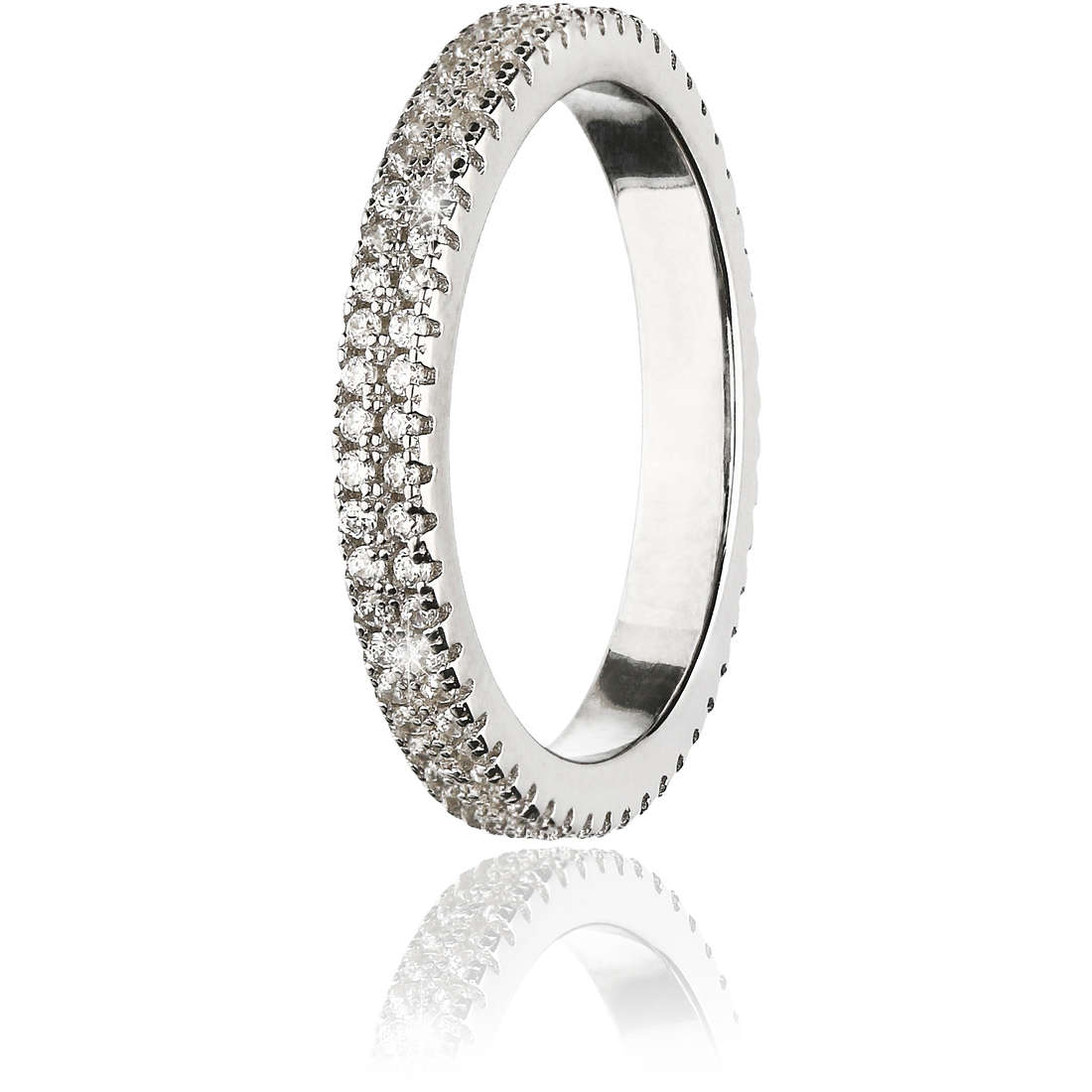 anello donna gioielli GioiaPura GPSRSAN0994-10