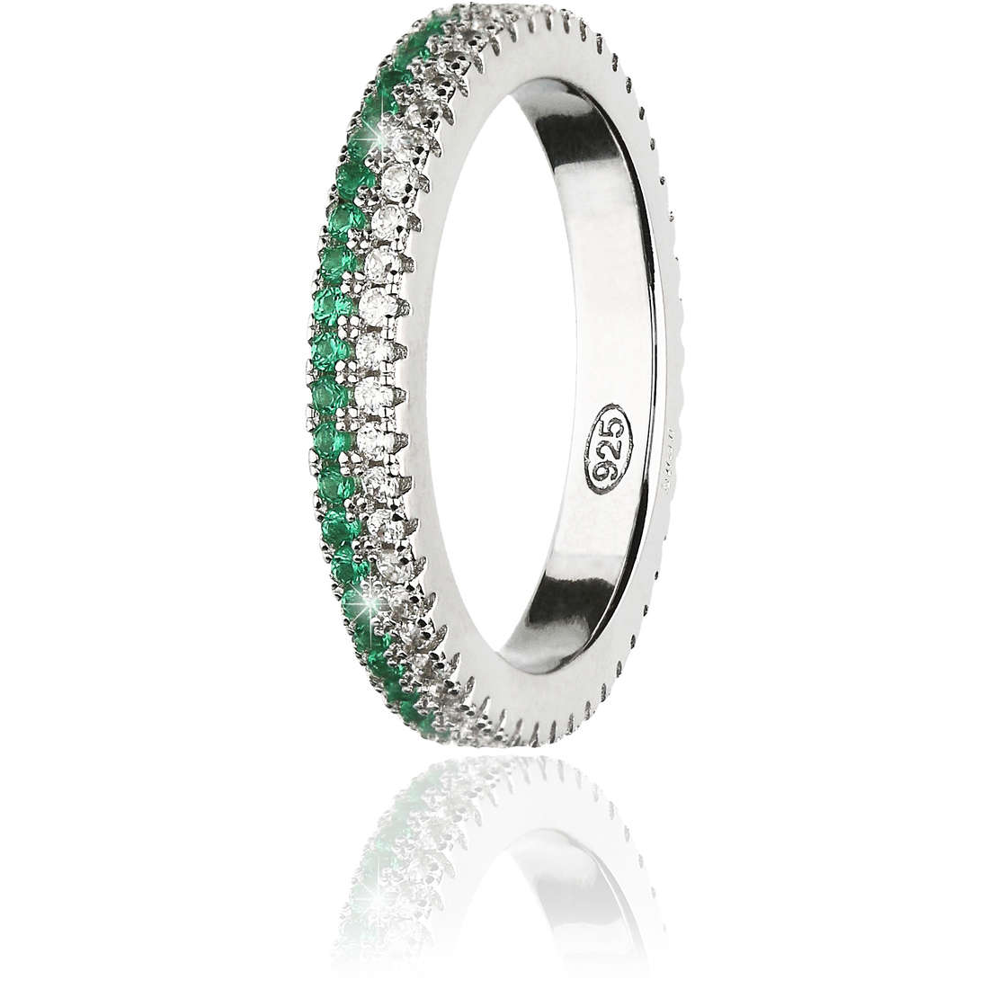 anello donna gioielli GioiaPura GPSRSAN1331-12