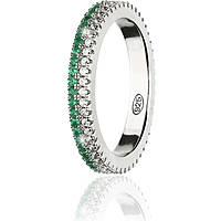 anello donna gioielli GioiaPura GPSRSAN1331-14