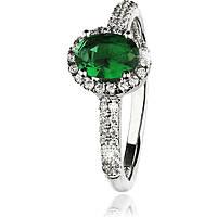 anello donna gioielli GioiaPura GPSRSAN1712-10-VE