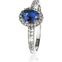anello donna gioielli GioiaPura GPSRSAN1712-18-BL