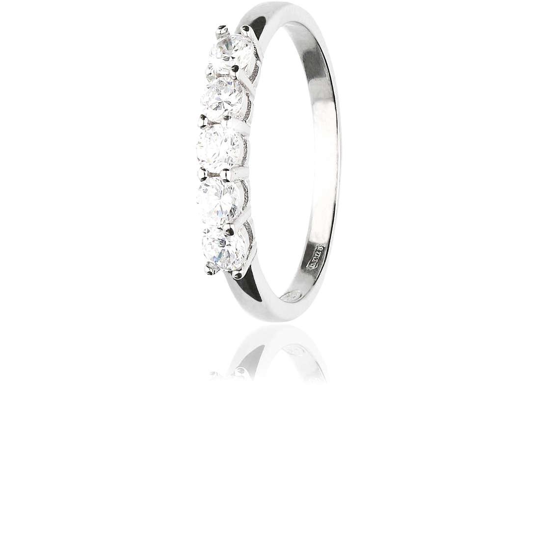 anello donna gioielli GioiaPura GPSRSAN1980-12
