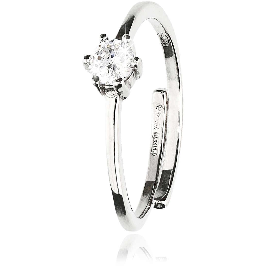 anello donna gioielli GioiaPura GPSRSAN2123