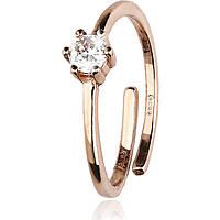 anello donna gioielli GioiaPura GPSRSAN2124