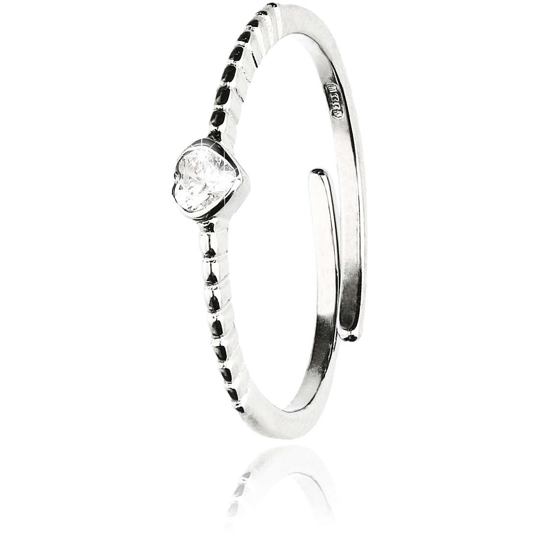 anello donna gioielli GioiaPura GPSRSAN2245