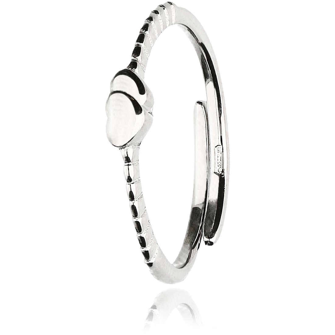 anello donna gioielli GioiaPura GPSRSAN2246