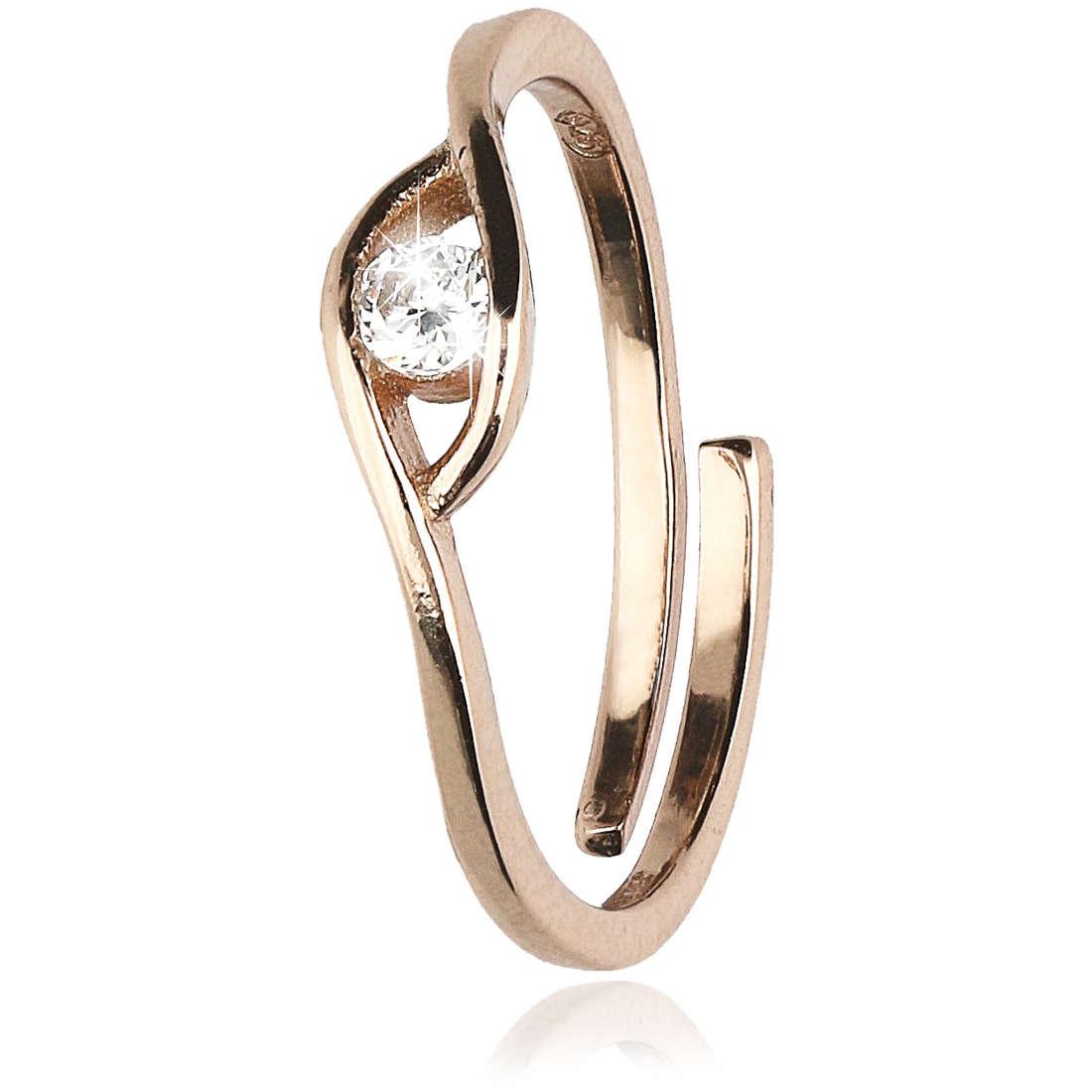 anello donna gioielli GioiaPura GPSRSAN2247-E