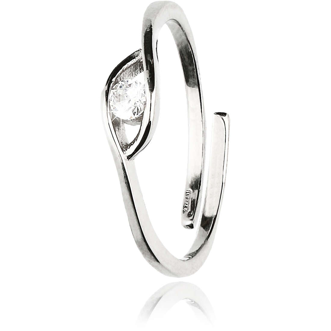 anello donna gioielli GioiaPura GPSRSAN2247