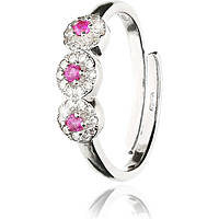 anello donna gioielli GioiaPura GPSRSAN2391-RO