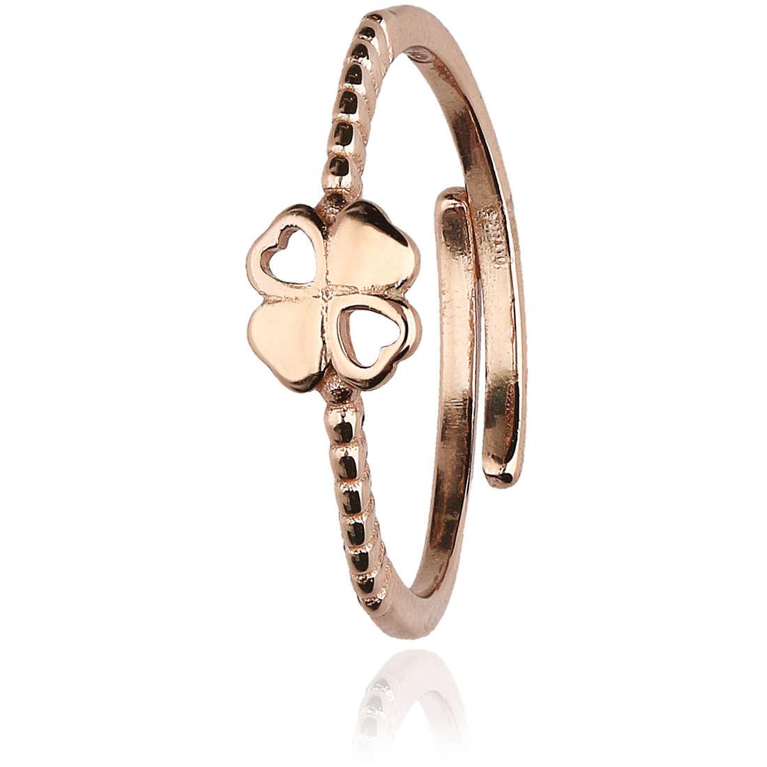 anello donna gioielli GioiaPura GPSRSAN2488-E