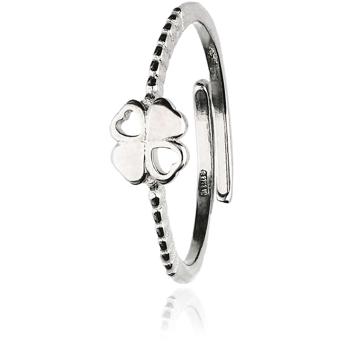 anello donna gioielli GioiaPura GPSRSAN2488