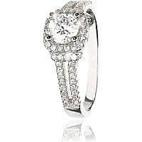 anello donna gioielli GioiaPura GPSRSAN2490-12
