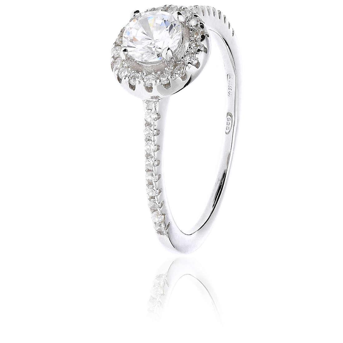 anello donna gioielli GioiaPura GPSRSAN2495-10