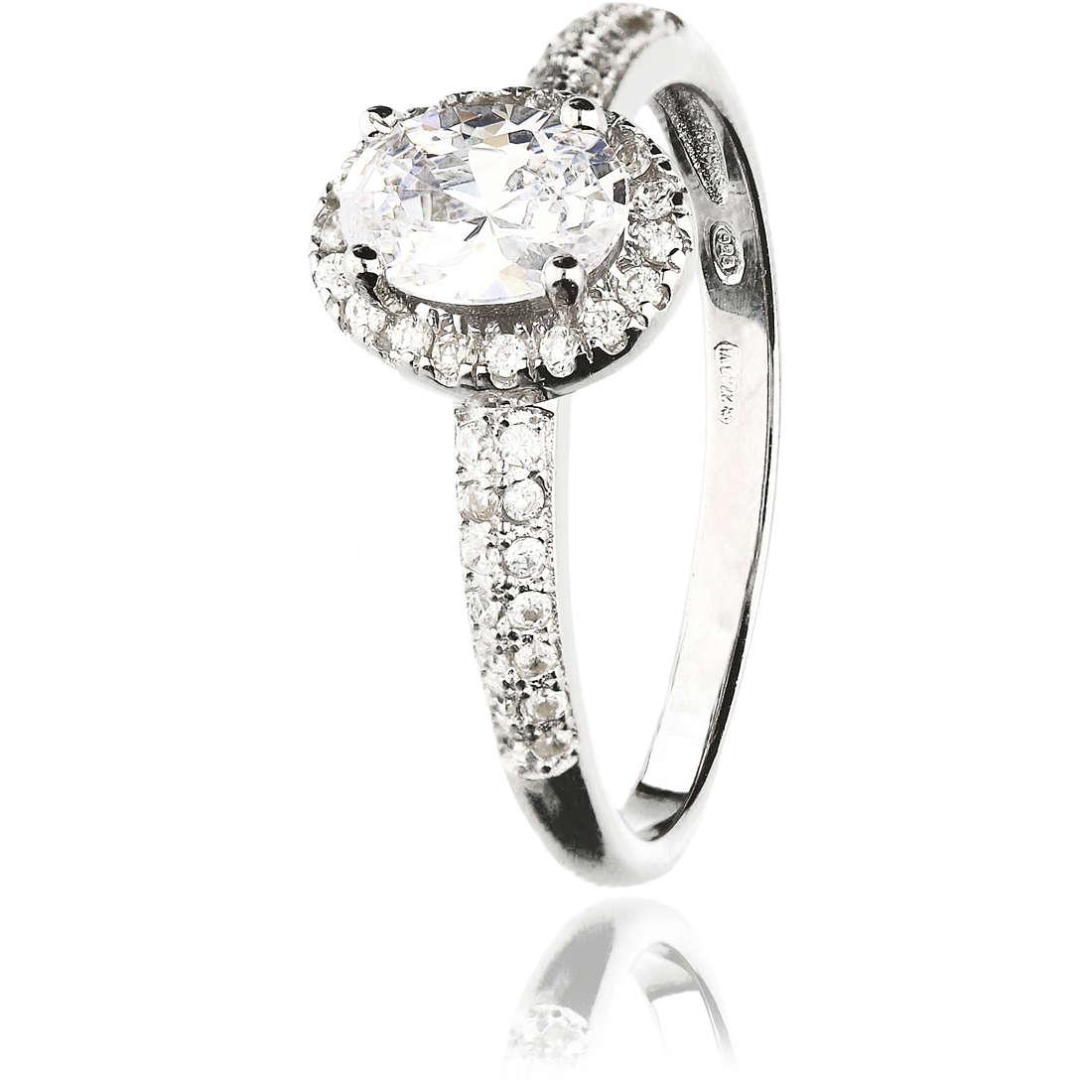 anello donna gioielli GioiaPura GPSRSAN2497-18