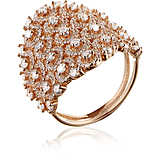 anello donna gioielli GioiaPura GPSRSAN2769-12