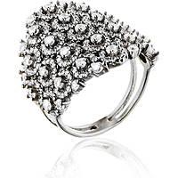 anello donna gioielli GioiaPura GPSRSAN2769-U-14