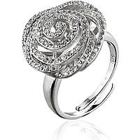 anello donna gioielli GioiaPura GPSRSAN2797