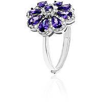 anello donna gioielli GioiaPura GPSRSAN3061-VI