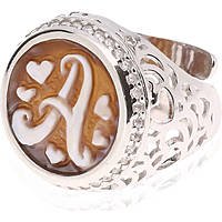 anello donna gioielli GioiaPura GYACA00032-YA