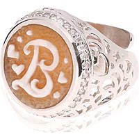 anello donna gioielli GioiaPura GYACA00032-YB