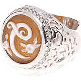 anello donna gioielli GioiaPura GYACA00032-YC