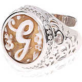 anello donna gioielli GioiaPura GYACA00032-YG