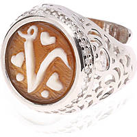 anello donna gioielli GioiaPura GYACA00032-YV