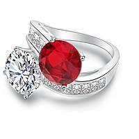 anello donna gioielli GioiaPura INS028AN058-14RO