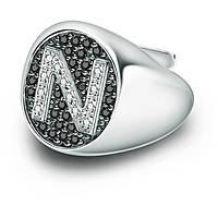 anello donna gioielli GioiaPura SXAN/PZ-N